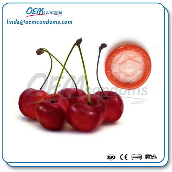 flavored condom, oral condom, flavored condom manufacturer