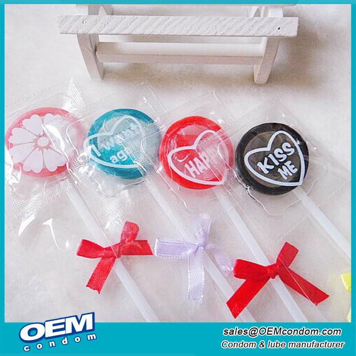 novelty condom alien supplier