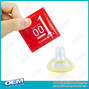 Ultra Thin Condoms with OEM brand Natural latex Condom Manufacturer