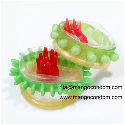 weird condoms manufacturer