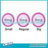 Custom 49mm small type condoms