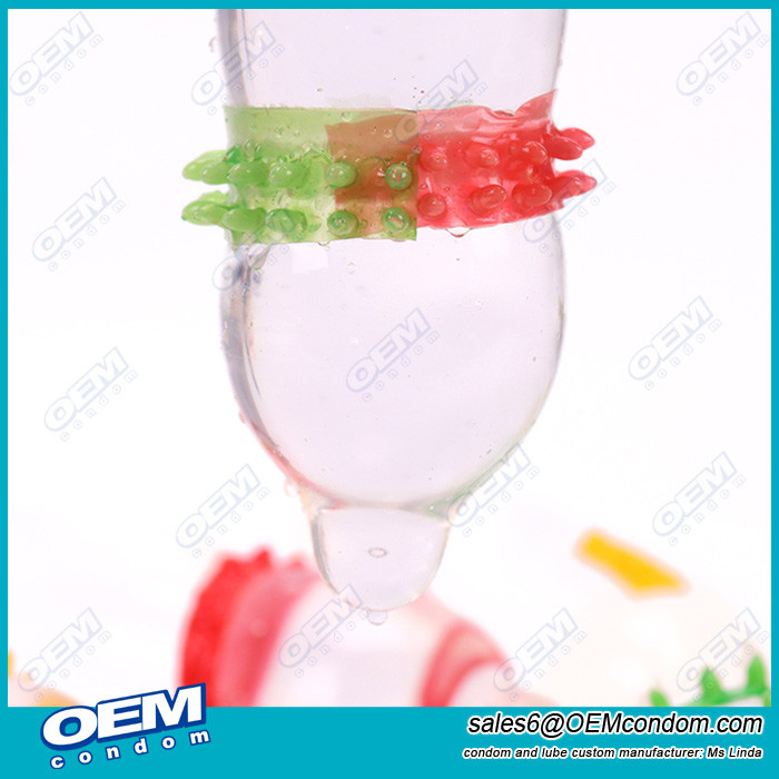 Best Selling spike condom manufacturer for OEM