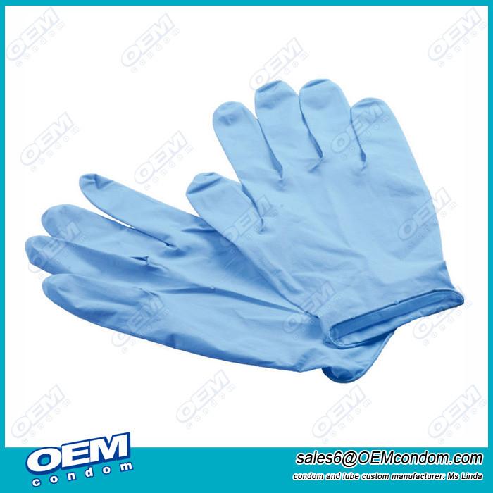 Disposable Polyurethane Gloves, Examination Gloves Manufacturer