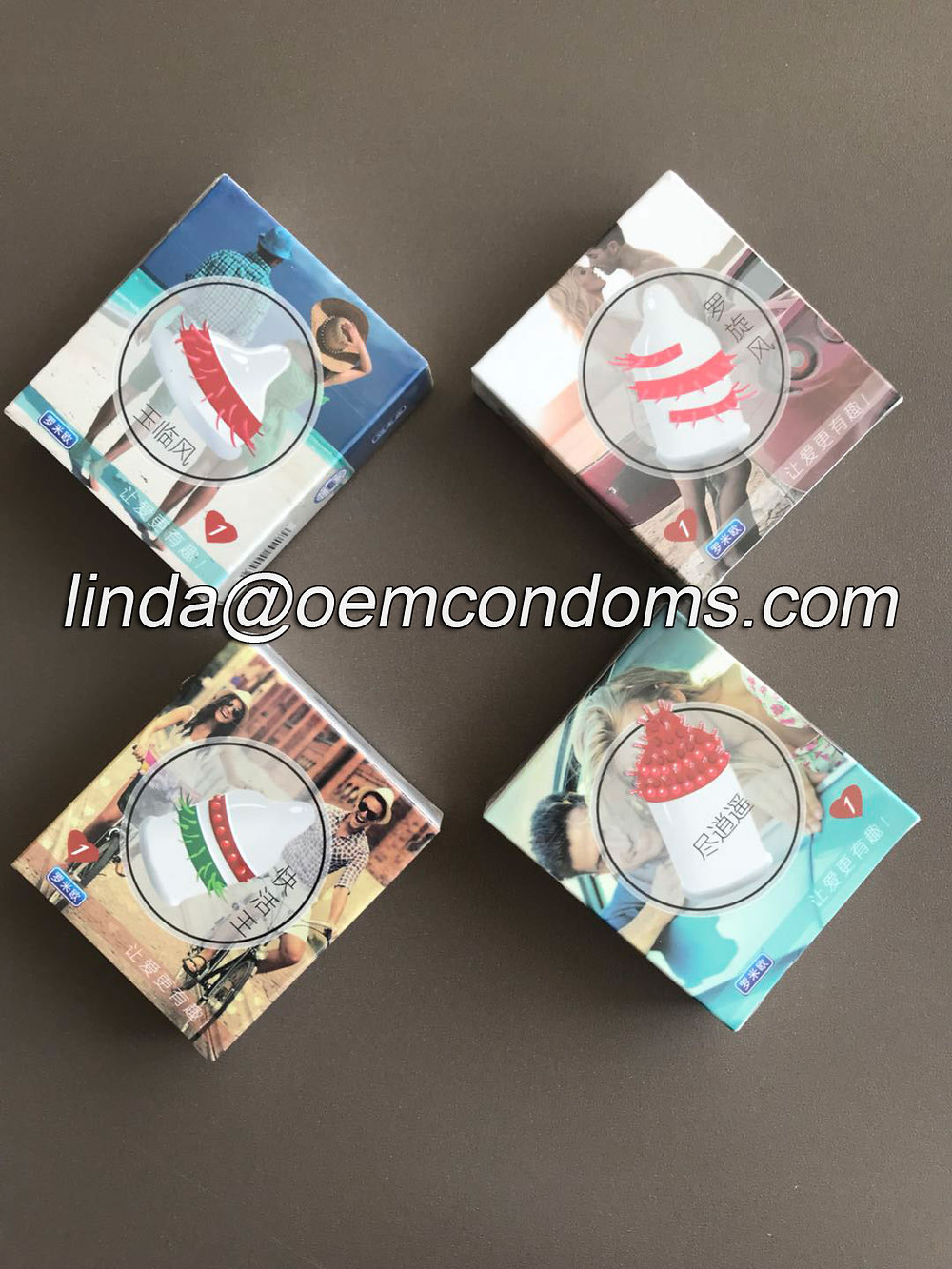 special condom, rubber thorn spike condom, romeo spike condom manufacurer
