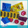 private label certificate condom supplier