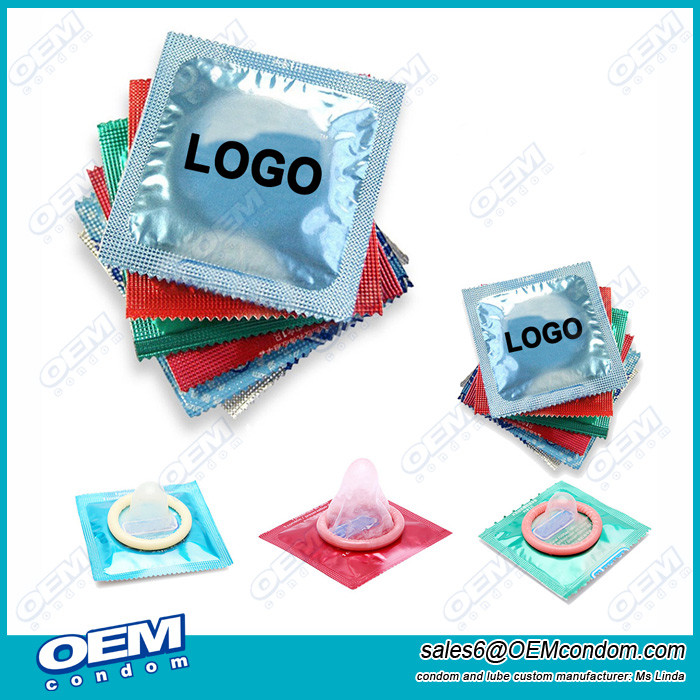 OEM/ODM Custom Printed Condoms, Flavored Condoms manufacturer