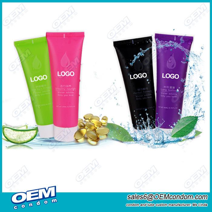 OEM brand private label condom, Silicone based lubricant manufacturer