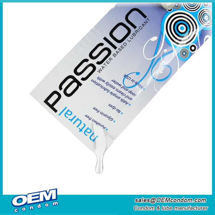 how to use personal lubricant liquid lube?
