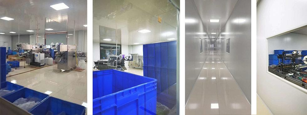 Shandong Geamay Latex Technology Co.,Ltd