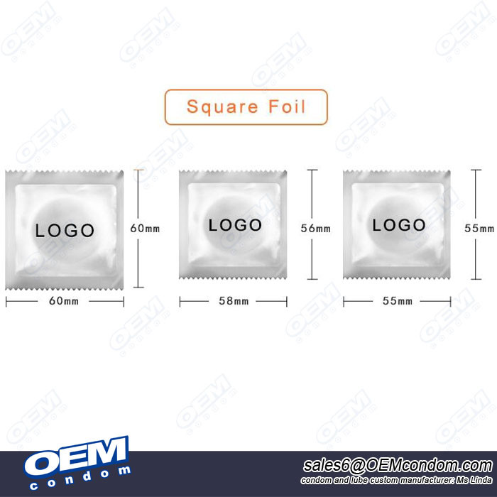own brand condom, OEM own logo condom manufacturer