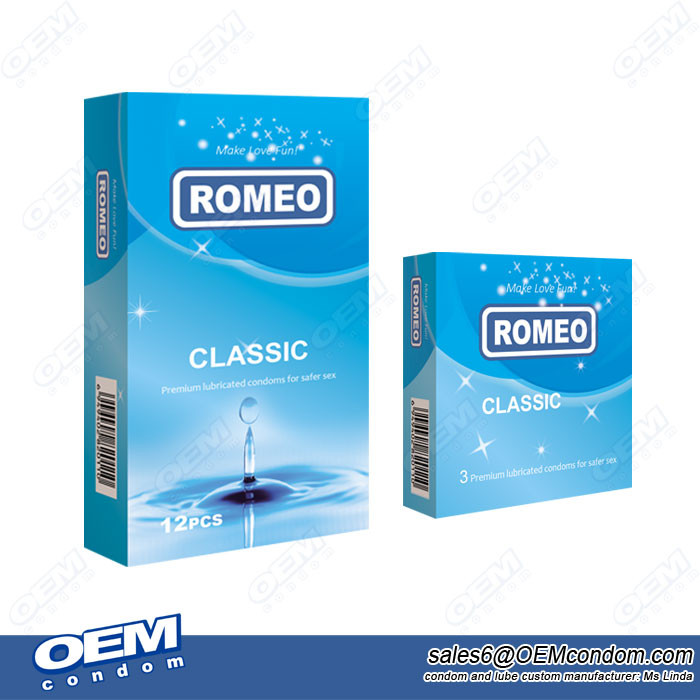 ROMEO Brand Condom Distributors