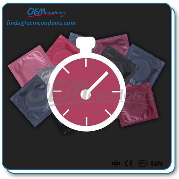 long love condom, delay condom, long love condom manufacturer