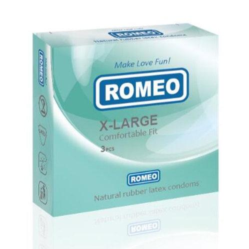 Romeo X-Large Condoms