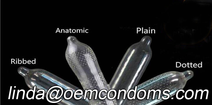 ribbed condom, dotted condom, ribs and bumps condom manufacturer