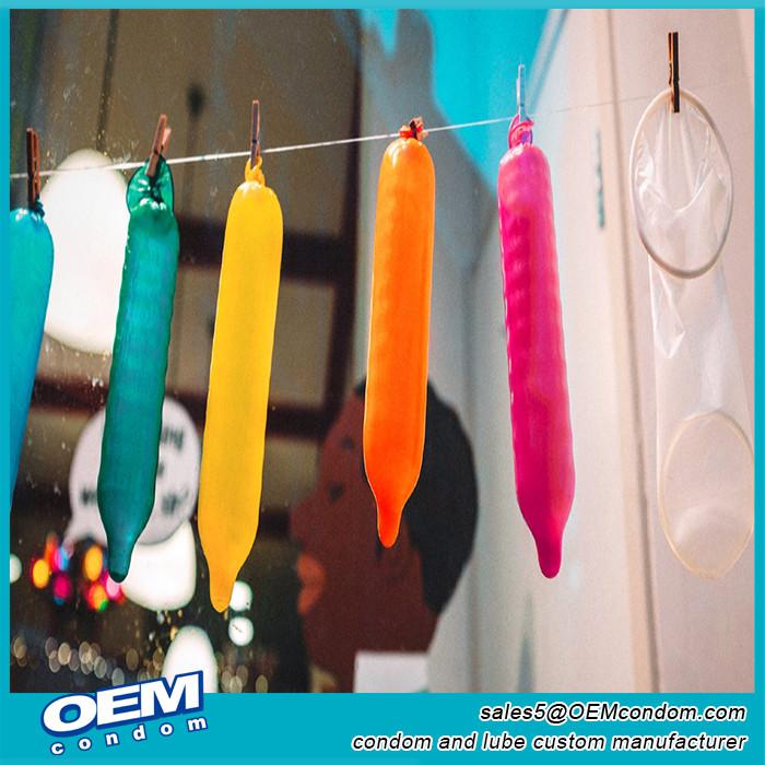 Government condom manufacturer