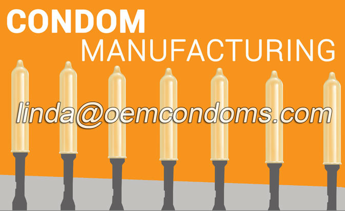 The tests of condom manufacturing