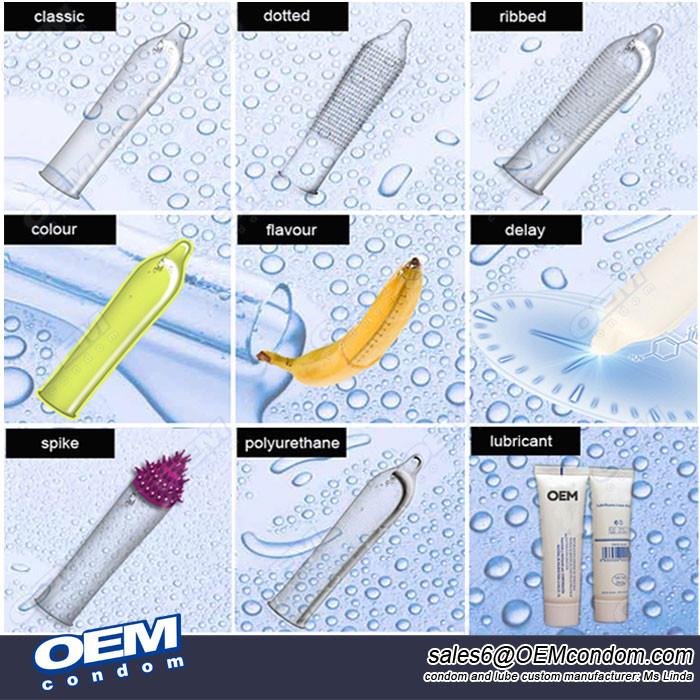 Best condom manufacturer, OEM Brand Condom Supplier