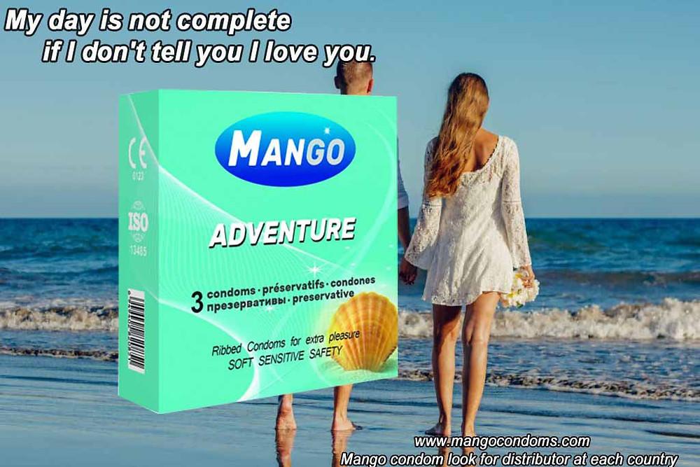 starting a condom brand