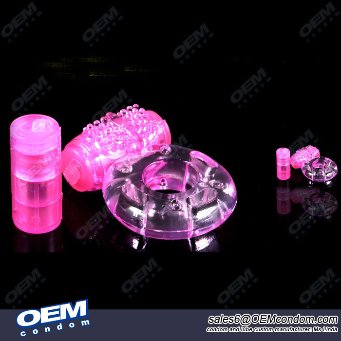 Penis cock dildo rings, vibrating ring supplier
