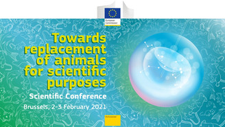"""VAC2VAC at the scientific conference """"Towards replacement of animals for scientific purposes"""""""
