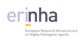 New collaboration with ERINHA: towards new vaccines faster for highly pathogenic agents