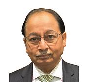 Suresh Jadhav
