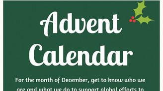 EVI Advent Calendar 2020