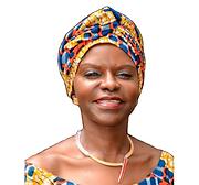 Francine Ntoumi