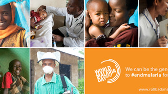 World Malaria Day 2017: End Malaria For Good