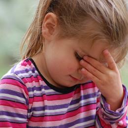 La frustración en los niños y cómo aprender a gestionarla