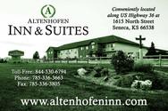 Altenhofen Inn & Suites