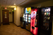 Ice & Vending Machine