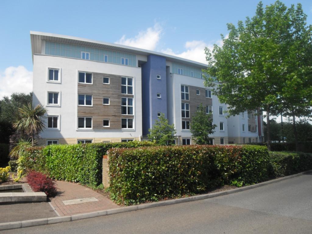 Creswell Drive Beckenham