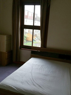 Furnished Double room (Room 2)