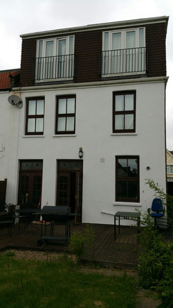 Large 7 bedroom house share