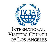 IMCES Internatinal Visitors Council of Los Angeles