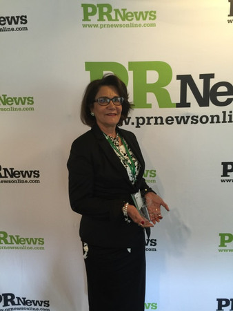 Dr. Pir - Feature Article in DMH e*News