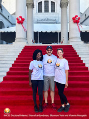 AIDS Walk from Grand Park to the steps of LA City Hall