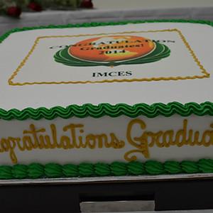 Doctoral Intern Graduation Ceremony 2013-2014