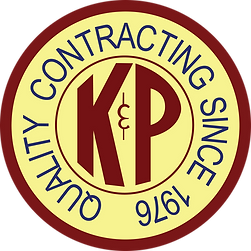 K & P Contracting Ltd.; renovation; new home build