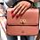 Thumbnail: Bolsa CAPODARTE transversal / tamanho pequeno