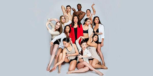 i KADA Dance Company