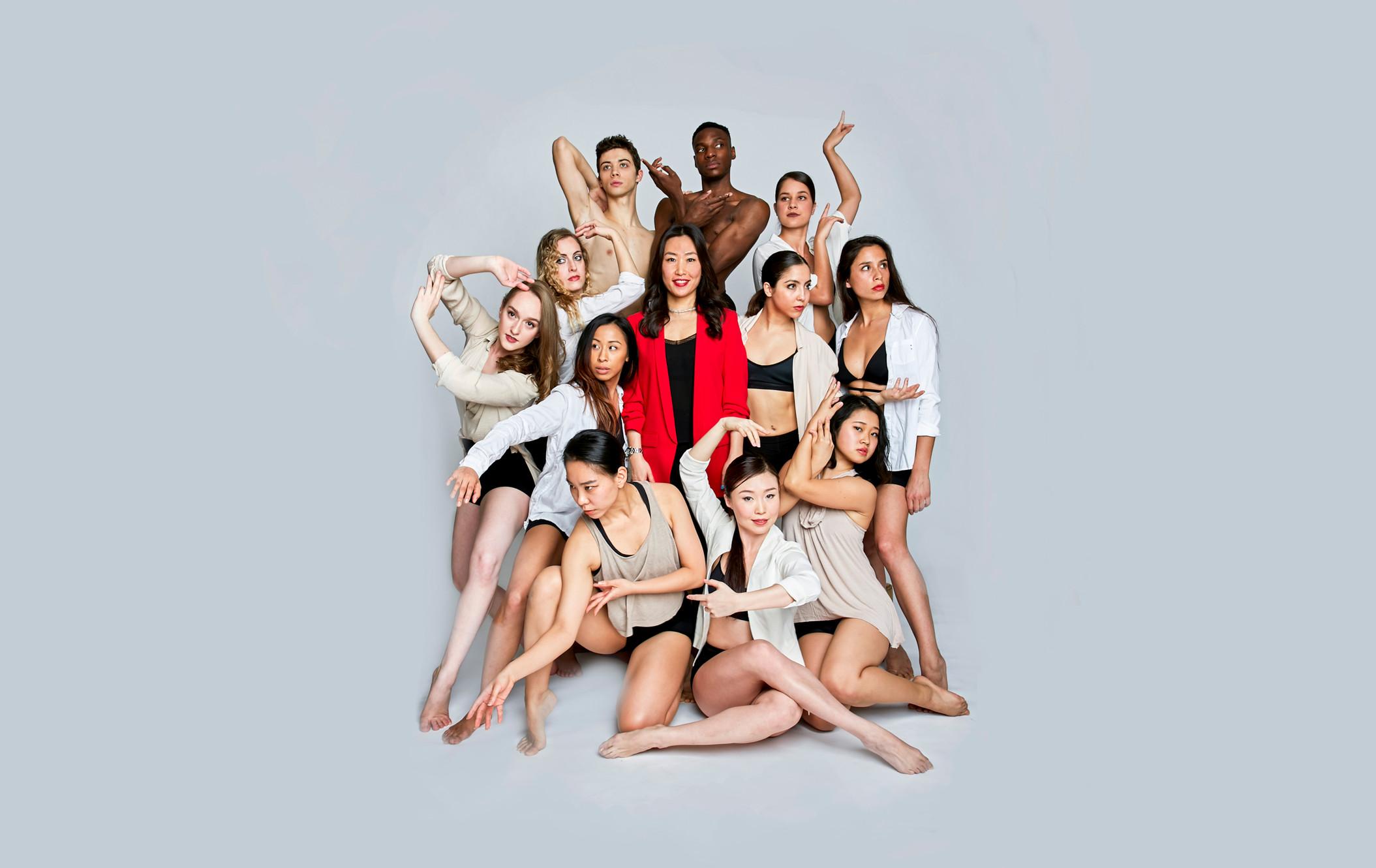KoDaFe | i KADA Dance | i KADA Contemporary Dance Company