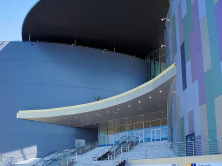 Nova Arcada Braga Shopping Center - SIL Award