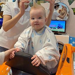 Детская парикмахерская & Семейный салон причёсок  «Be~Goody» 📍 «Европейский» ТРЦ  Стрижки, укладки, косы 👫0 до 120 лет! 8 (495) 249-11-79