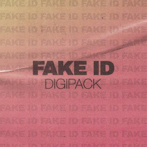 Fake ID - DigiPack