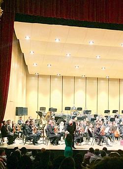 Na'Lu'Um para orquesta