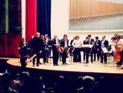 Orquesta de Cámara de Bellas Artes