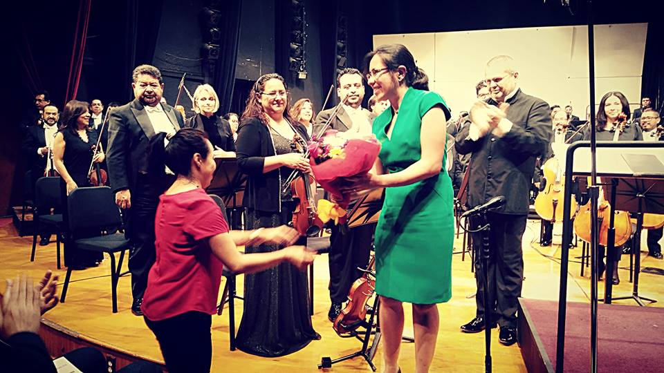 Orquesta Sinfónica del Instituto Politécnico Nacional