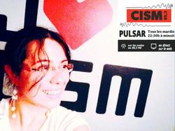 Radio CISM 89.3 FM Montréal